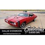 1968 Pontiac GTO for sale 101627524