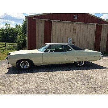 1968 Pontiac Grand Prix for sale 100828946