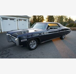 1968 Pontiac Grand Prix for sale 101058237