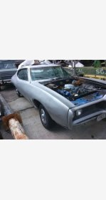 1968 Pontiac Le Mans for sale 101076360