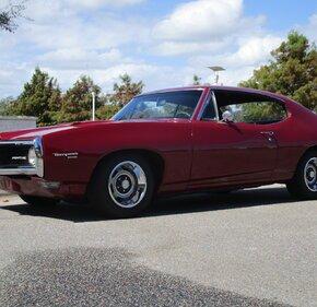 1968 Pontiac Tempest for sale 100988766