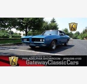 1968 Pontiac Tempest for sale 101018437