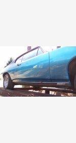 1968 Pontiac Tempest for sale 101115713