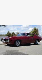 1968 Pontiac Tempest for sale 101136693