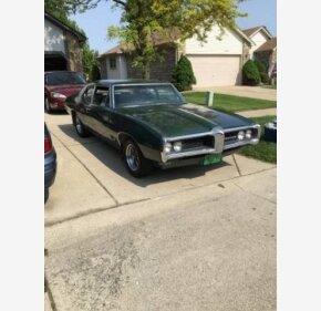 1968 Pontiac Tempest for sale 101194597