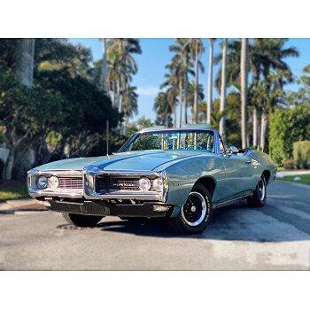 1968 Pontiac Tempest for sale 101479634