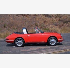1968 Porsche 911 for sale 101392607