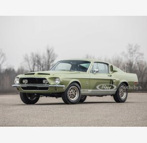 1968 Shelby GT350 for sale 101429510