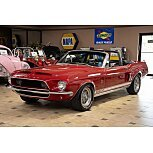 1968 Shelby GT350 for sale 101524509