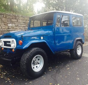 1968 Toyota Land Cruiser for sale 101189081