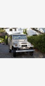 1968 Toyota Land Cruiser for sale 101397553