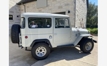 1968 Toyota Land Cruiser for sale 101422698