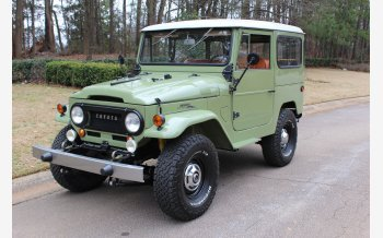 1968 Toyota Land Cruiser for sale 101453258