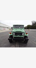 1968 Toyota Land Cruiser for sale 101461469