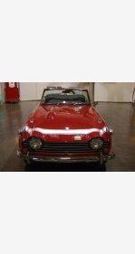 1968 Triumph TR250 for sale 101226909
