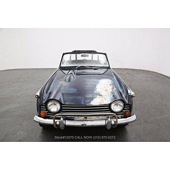 1968 Triumph TR250 for sale 101385338