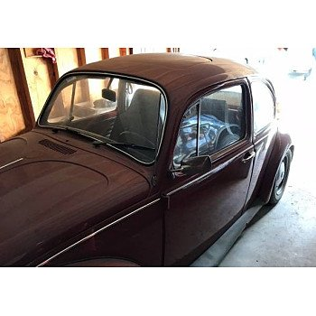 1968 Volkswagen Beetle for sale 100927451