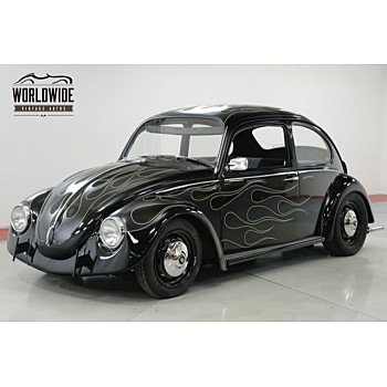 1968 Volkswagen Beetle for sale 101098415