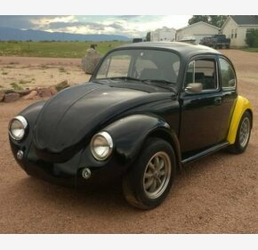 1968 Volkswagen Beetle for sale 101104419