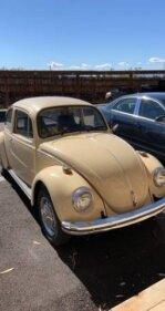 1968 Volkswagen Beetle for sale 101107730