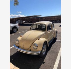 1968 Volkswagen Beetle for sale 101107730