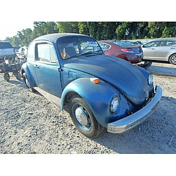 1968 Volkswagen Beetle for sale 101107801