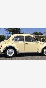 1968 Volkswagen Beetle for sale 101194207