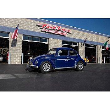 1968 Volkswagen Beetle for sale 101228807