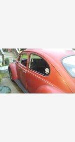 1968 Volkswagen Beetle for sale 101231020