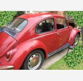 1968 Volkswagen Beetle for sale 101231020