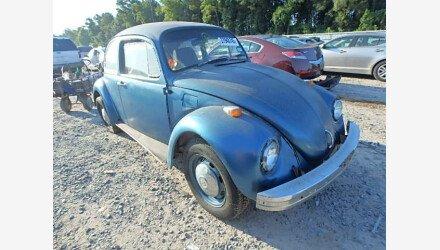 1968 Volkswagen Beetle for sale 101237301