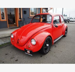 1968 Volkswagen Beetle for sale 101263930