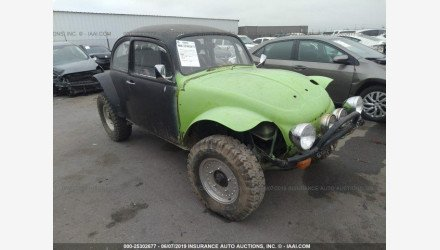 1968 Volkswagen Beetle for sale 101325953