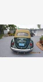 1968 Volkswagen Beetle Convertible for sale 101369727