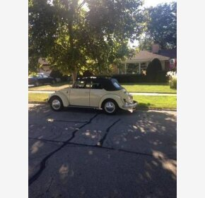1968 Volkswagen Beetle for sale 101374506