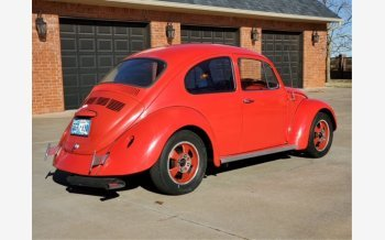 1968 Volkswagen Beetle for sale 101435633