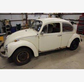1968 Volkswagen Beetle for sale 101441134