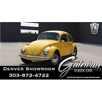 1968 Volkswagen Beetle for sale 101464357