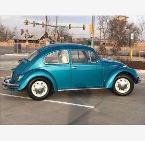 1968 Volkswagen Beetle for sale 101467222