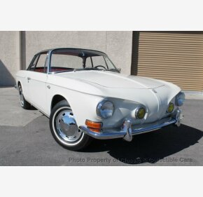 1968 Volkswagen Karmann-Ghia for sale 101111698