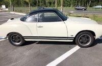 1968 Volkswagen Karmann-Ghia for sale 101371313