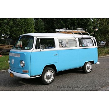 1968 Volkswagen Other Volkswagen Models for sale 101063941