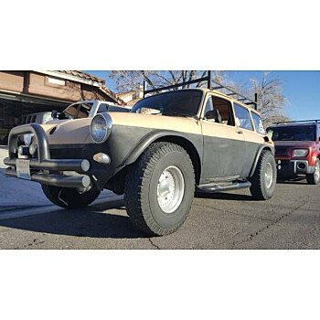 1968 Volkswagen Squareback for sale 100973877