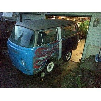 1968 Volkswagen Vans for sale 101575483