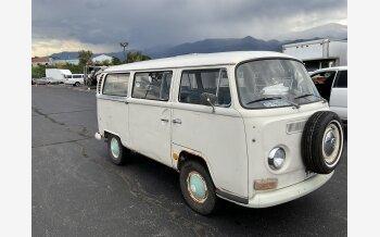 1968 Volkswagen Vans for sale 101550741