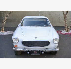 1968 Volvo P1800 for sale 101436001