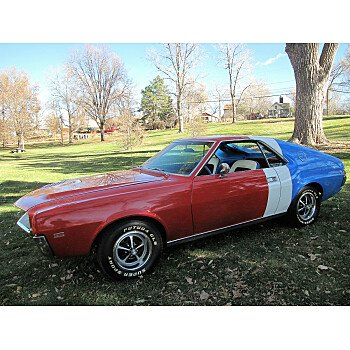 1969 AMC AMX for sale 101062674