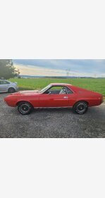 1969 AMC AMX for sale 101416558