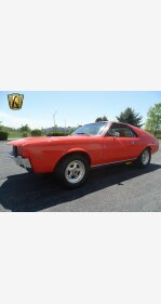 1969 AMC AMX for sale 100989195