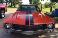1969 AMC AMX for sale 101098348